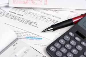 debts fees